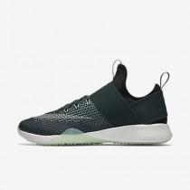 Nike air zoom strong para mujer alga/negro/verde resplandor/blanco cumbre_355