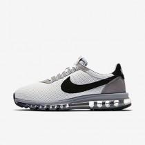 Nike air max ld_zero h unisex blanco cumbre/gris lobo/negro_012
