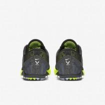 Nike victory xc 3 unisex negro/voltio/blanco_050