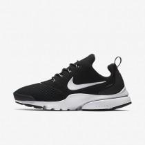 Nike presto fly para hombre negro/negro/blanco_038