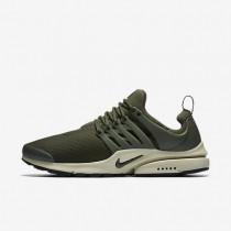 Nike air presto essential para hombre caqui militar/ratán/negro/caqui militar_052