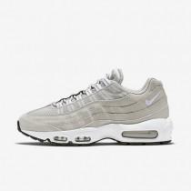 Nike air max 95 para hombre granito/negro/blanco_090