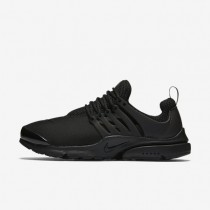 Nike air presto para hombre negro/negro/negro/negro_131