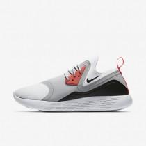Nike lunarcharge essential bn para hombre gris lobo/negro/blanco/blanco_206