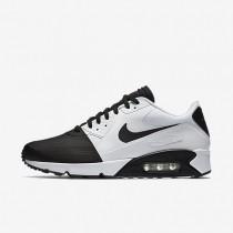 Nike air max 90 ultra 2.0 se para hombre negro/blanco/negro_226