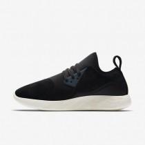 Nike lunarcharge premium para hombre negro/trueno azul/vela_231
