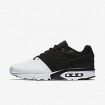 Nike air max bw ultra se para hombre blanco/negro/negro_232