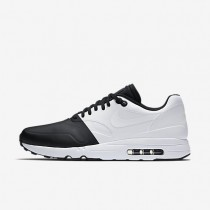 Nike air max 1 ultra 2.0 se para hombre negro/blanco/negro/blanco_246