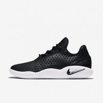 Nike fl_rue para hombre negro/blanco/negro_258