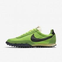 Nike waffle racer 17 premium para hombre verde acción/verde gusto/vela/negro_264