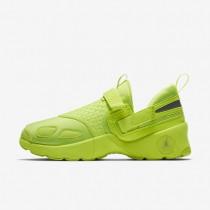 Nike jordan trunner lx energy para hombre voltio/plata metalizado/plata metalizado_293