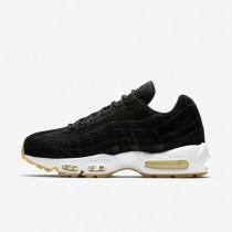 Nike air max 95 premium para hombre negro/muselina/blanco/negro_299