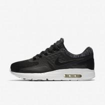 Nike air max zero br para hombre negro/gris pálido/antracita/negro_311