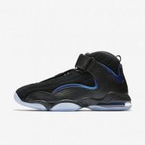 Nike air penny iv para hombre negro/negro_341