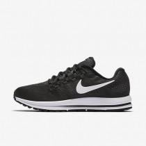 Nike air zoom vomero 12 para hombre negro/antracita/blanco_347