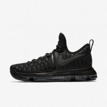 Nike zoom kd 9 para hombre negro/antracita/negro_379