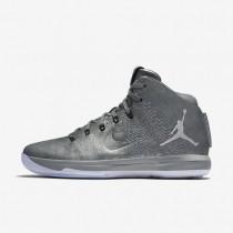 Nike air jordan xxxi premium para hombre gris azulado/oro metalizado/gris oscuro/gris lobo_392