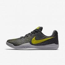 Nike kobe mamba instinct para hombre polvo/lima eléctrico/platino puro/antracita_395