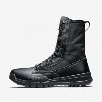Nike sfb field 20,5 cm para hombre negro/negro_419