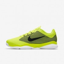 Nike court air zoom ultra para hombre voltio/blanco/negro/negro_456