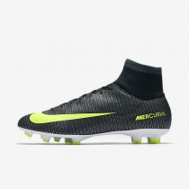 Nike mercurial victory vi dynamic fit cr7 fg para hombre alga/hasta/blanco/voltio_507
