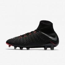 Nike hypervenom phantom 3 df fg para hombre negro/negro/antracita/plata metalizado_509
