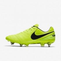 Nike tiempo legend vi sg_pro para hombre voltio/voltio/negro_524