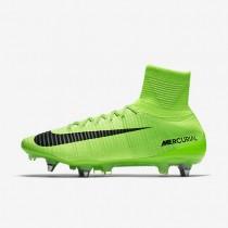 Nike mercurial superfly v sg_pro para hombre verde eléctrico/verde fantasma/blanco/negro_549