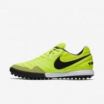 Nike tiempox proximo tf para hombre voltio/voltio/blanco/negro_589