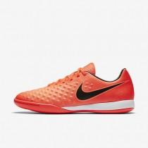 Nike magista onda ii ic para hombre carmesí total/mango brillante/negro_612