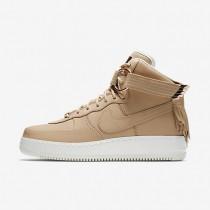Nike air force 1 high sport lux para hombre tostado vachetta/vela/tostado vachetta_619