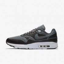 Nike air max 1 ultra se para hombre gris oscuro/gris oscuro/gris lobo/negro_623