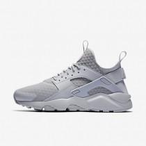Nike air huarache ultra se premium para hombre gris lobo/gris lobo/gris lobo_626