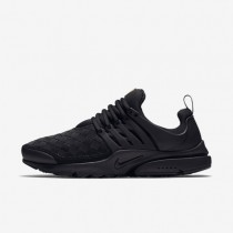 Nike air presto se para hombre negro/negro_628