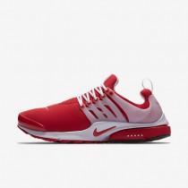 Nike air presto para hombre rojo cometa/negro/blanco/rojo cometa_674