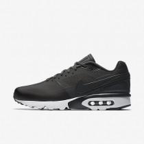 Nike air max bw ultra se para hombre negro/antracita/platino puro/antracita_700