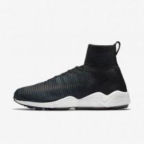 Nike zoom mercurial flyknit para hombre negro/hasta/alga/negro_748