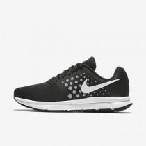 Nike air zoom span para hombre negro/gris lobo/antracita/blanco_775