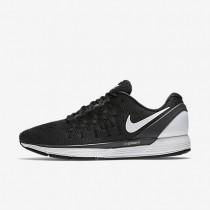 Nike air zoom odyssey 2 para hombre negro/antracita/blanco cumbre_778