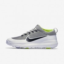 Nike fi premiere para hombre plata metalizado/blanco/voltio/negro_850