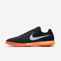 Nike magistax finale ii ic para hombre negro/hipernaranja/azul extraordinario/blanco_866