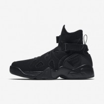 Nike air unlimited para hombre negro/negro/negro_899