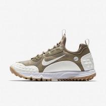 Nike lab air zoom albis '16 sp para hombre bambú/blanco/vela/marrón claro goma_936