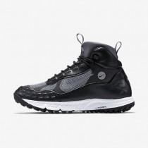 Nike air zoom sertig 16 sp para hombre negro/negro/gris azulado/negro_938