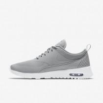 Nike air max thea para mujer gris lobo/blanco/gris lobo_046