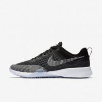 Nike air zoom dynamic tr para mujer negro/gris azulado/blanco_074