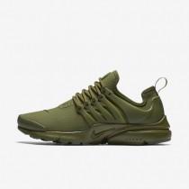Nike air presto premium para mujer verde legión/negro/verde legión_135