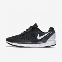 Nike air zoom odyssey 2 para mujer negro/antracita/blanco cumbre_156