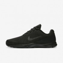 Nike in_season tr 6 para mujer negro/negro/negro/negro_163