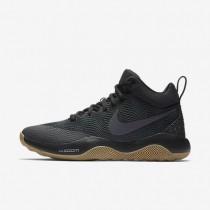 Nike zoom rev para mujer negro/antracita/blanco_170